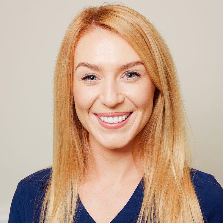 Christine O'Callaghan (Hygienist)